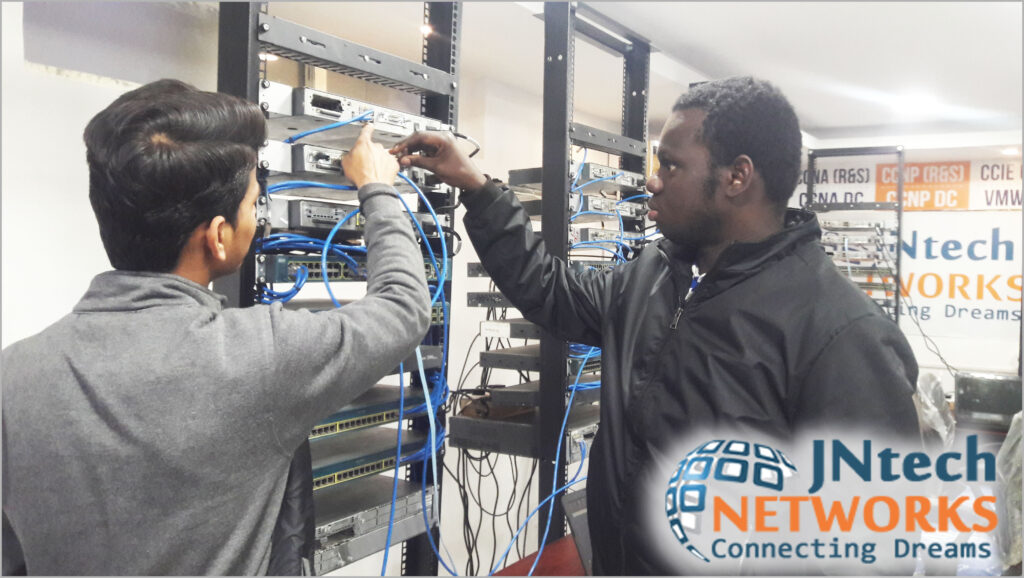 CCIE for International Students