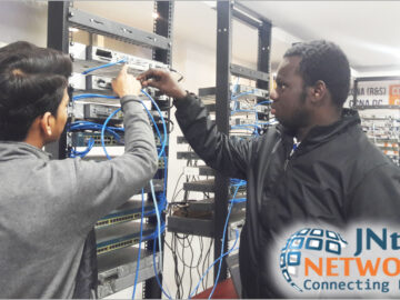 CCNA for International Students