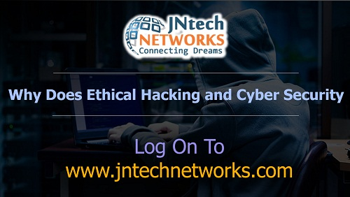 online ethical hacking course with certificate
