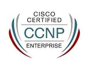 CCNP_Enteprise