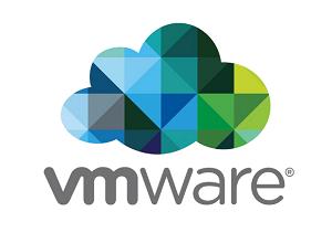 VMware new white bg